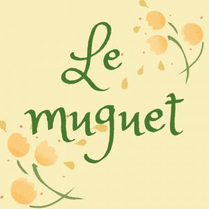 Imprimer la poésie de Robert Desnos le muguet. Une poésie de printemps à apprendre en famille.