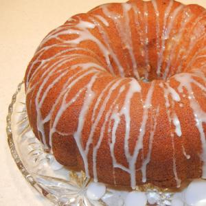 Imprimer la recette du gâteau au jus d'orange 1