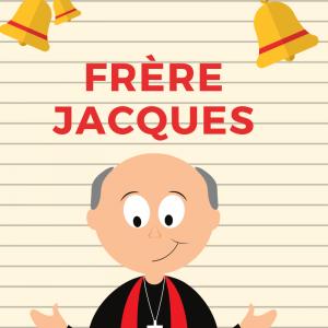 Imprimer gratuitement le texte de la chanson frère Jacques afin de la découvrir et redécouvrir en famille. C'est une chanson simple et rapide à apprendre que l'on connait depuis des générations.