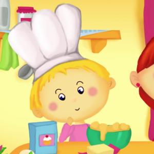 """Si toi aussi tu aimes chanter """"J'aime la galette"""" et mettre du beurre dedans, voici la page dédiée à cette célèbre comptine. Retrouvez des infos, les paroles ainsi qu'une fiche à imprimer sur la chanson. Cette célèbre comptine pourra être chanté"""