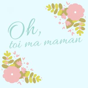 «Je t'aime tant, oh ma maman» est un joli poème plein d'amour et d'attention que votre enfant pourra réciter le jour de la fête des mères ou à chaque occasion qu'il aura de lui faire plaisir. Imprimez ce joli poème gratuitement et collez-le par exemple su