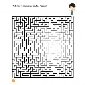 Jeux de labyrinthes gratuit jeux labyrinthest te modeler - Jeu labyrinthe a imprimer ...