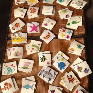 tuto réalisation jeu memory enfants