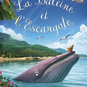 Une petite escargote de mer s'ennuie sur le rocher d'un vieux port et rêve de parcourir le monde. Un jour, une grande baleine à bosse lui propose de l'emmener en voyage à travers les océans du globe. Cette amitié insolite nous plonge dans une odyssée fabu