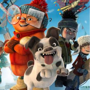 La bataille Géante de Boules de Neige revient sur vos écrans après son succès de 2016 pour un 2ème épisode encore plus givré : l'incroyable Course de Luge, une folle aventure à travers le grand nord Canadien mais aussi et surtout à travers les épreuves, l