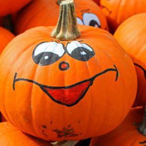 La date d'Halloween tombe chaque année le 31 octobre. L'occasion idéale de faire la fête en famille.