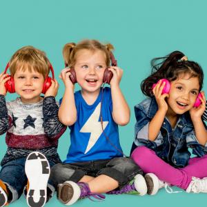 Un dossier avec des idées d'activités à faire avec les enfants pour la fête de la musique.