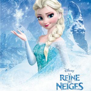Un conte Disney librement inspiré du conte d'Andersen « La reine des Neiges ».  La reine des Neiges a plongé le royaume d'Arendelle dans un hiver éternel ?  Anna l'héroïne est une jeune fille optimiste et audacieuse qui se lance dans une incroyable