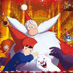 L'apprenti Père Noël : bande annonce et infos sur le film avec