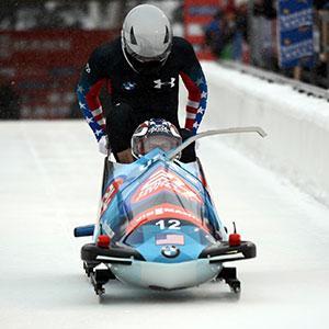 Le Bobsleigh est un sport inscrit aux Jeux d'hiver depuis la première compétition en 1924. Retrouvez toutes les infos sur ce sport ainsi que les épreuves des jeux.