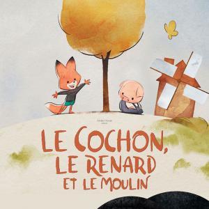 Le cochon, le renard et le moulin au cinéma est un film d'animation américain réalisé par Erick Oh. Retrouvez la bande annonce et des infos sur ce dessin animé avec Tête à modeler.