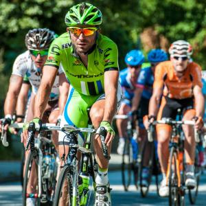Le cyclisme est sport inscrit aux Jeux d'été depuis 1896. Les épreuves de cyclisme ont évolué en même temps que le vélo. Retrouvez toutes les infos sur ce sport ainsi que la liste des épreuves.