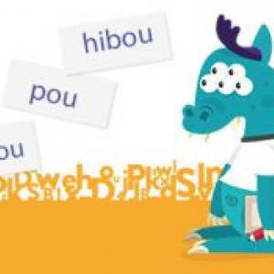francetv éducation propose ce jeu en ligne qui permettra à votre enfant de conjuguer les mots se terminant par ou