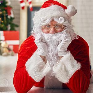 Toutes les réponses aux questions des enfants sur le Père Noël : Le Père Noël est-il catholique ?