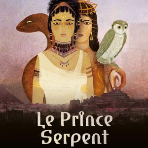 Le prince serpent est une programme de 3 cours métrages pour les enfants plus de 10 ans. Trois contes philosophiques sur la sournoiserie, la tolérance et la ruse ! Des contes aux origines variées qui mettent en valeur l'intelligence, la tolérance et la si