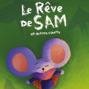 Le Rêve de Sam est un programme de courts métrages pour les enfants dès 3 ans. Retrouvez la bande annonce et des infos sur ce dessin animé avec Tête à modeler.