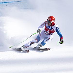 Le Ski alpin est la discipline reine des Jeux d'hiver. Retrouvez des infos sur le sport ainsi que sur toutes les épreuves présentes aux Grands Jeux d'hiver.
