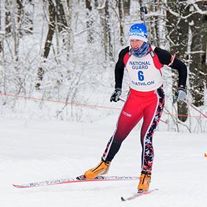Le Ski de fond est un sport présent aux jeux d'hiver depuis 1936. Retrouvez des infos sur le sport et sur les épreuves des Jeux d'hiver.