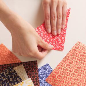 """L'origami est une activité passionnante qui fait appel à la créativité des petits et des grands. C'est Akira Yoshizawa qui a développé un """"code de l'origami"""". Véritable Solfège, il permet à tous les passionnés du monde de comprendre chaque pliage facileme"""