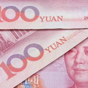 """Le Yuan est la devise de la monnaie chinoise. La monnaie chinoise est le Zhong Guo Renminbi qui se traduit par """"l'argent du peuple de l'Empire du milieu"""""""