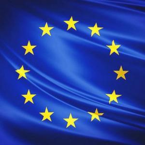 Drapeau de l'Union européenne - Europe