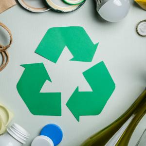 Les 3 types de déchets