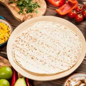 Recette des crêpes mexicaines les tortillas pour varier des crêpes traditionnelles de la Chandeleur.  Une façon amusante de découvrir la culture mexicaine.