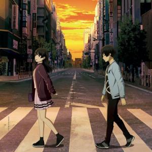 Shin et Kotori sont deux lycéens ordinaires qui vivent à Tokyo. Un jour, Shin rencontre son parfait sosie. Le garçon s'appelle Jin et prétend venir d'un monde parallèle sur lequel règne une princesse malfaisante. Pour sauver les siens, il doit vite tr
