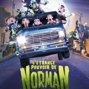 L'étrange pouvoir de Norman est un film d'animation réalisé par Sam Fell et Chris Butler. Un super dessin animé d'Halloween pour les plus de 10 ans. Retrouvez la bande annonce, l'affiche et des infos sur le film.