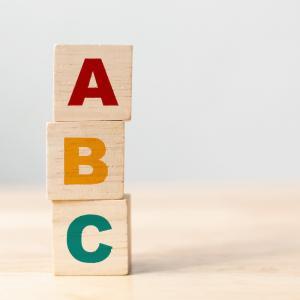 lettre - mot du glossaire Tête à modeler. Définition et activités associées au mot lettre.