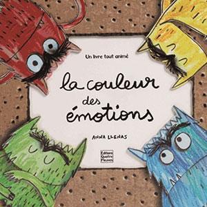 Joie, colère, tristesse, peur : les enfants ont besoin d'apprendre à reconnaître ces émotions pour mieux les contrôler, les verbaliser et faire les bons choix. Un livre enfant peut être un très bon compagnon dans cet apprentissage. Voici les 10 albums les