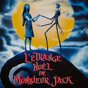 """Retrouvez la bande annonce et des infos sur le film d'animation : """"l'étrange Noël de Mr Jack"""" ! Un petit bijou des films d'animation rqui a reçu 3 nominations. Une bonne idée de film à regarder pour Halloween."""