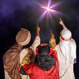 Melchior et Balthazar : les paroles de la chanson à chanter devant une bonne galette des rois durant l'Epiphanie. Régalez vous en chanter cette belle chanson qui parle du voyage de Melchior et Balthazar.