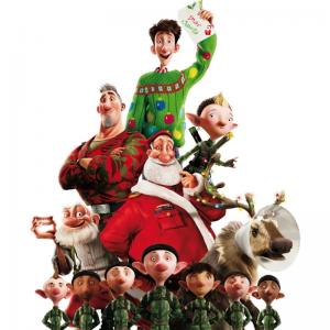 Comment le Père Noël fait-il pour apporter tous les cadeaux, à tous les enfants du monde, en une seule nuit ?