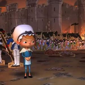 Un épisode de la série Notre histoire pour aborder la révolution française et la prise de la Bastille