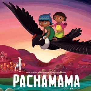 Pachanam est un film d'animation de Juan Antin.  Un dessin animé dans lequel vous pourrez suivre les aventures de Tepulpaï et Naïra, deux petits indiens qui partent à l'aventure. Retrouvez la bande annonce et des infos sur ce film.