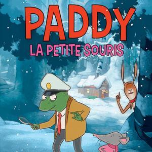 Paddy est la petite souris est un film d'animation qui raconte une belle histoire d'amitié et de tolérance au cœur de la forêt. Retrouvez la bande annonce et des infos sur ce dessin animé !