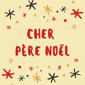 Ce papier à lettre de Noël est décoré d'un petit bonhomme de Neige à l'écharpe verte ! Un papier &a...