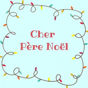 """Une feuille de papier à lettre gratuite à imprimer pour que votre enfant puisse écrire sa lettre au Père Noël. Un papier jauni imitant le papier vieilli"""" 1=""""Papier à lettre P&eg"""