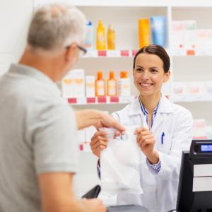 pharmacie - mot du glossaire Tête à modeler. Définition et activités associées au mot pharmacie.