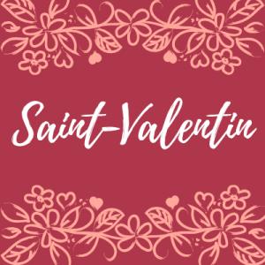 Poème sur la saint Valentin , savez vous d'où vient cette fête des amoureux et qui était Saint Valentin? Poésie devinette.