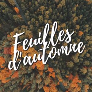 """Poésie Poésie """" Feuilles d'automne """" de Jean Moréas. Une poésie à apprendre et à imprimer sur l'automne"""