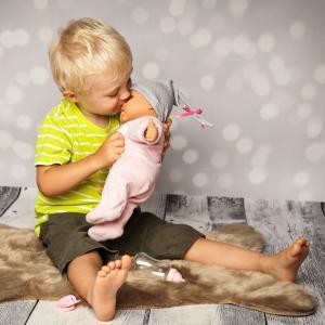 poupée - mot du glossaire Tête à modeler. Définition et activités associées au mot poupée.