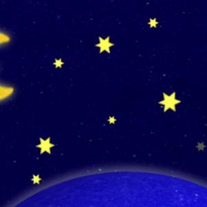 Un épisode de 3 minutes d'univers pour percer les mystères de la nuit