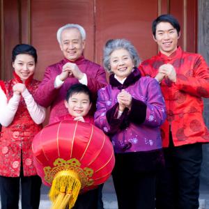 Les jours de préparation du nouvel an chinois. Les jours de préparation du Nouvel an Chinois font intégralement partie de la fête elle-même. La préparation du Nouvel an chinois se d&eacut