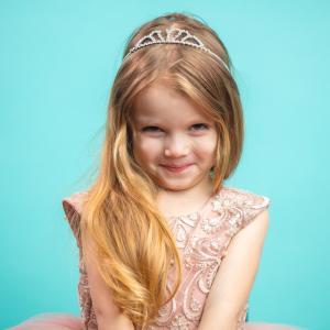 princesse - mot du glossaire Tête à modeler. Définition et activités associées au mot princesse.