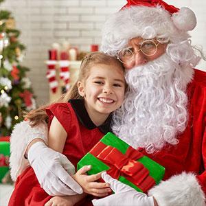 Toutes les réponses aux questions des enfants sur le Père Noël : quand le Père Noël est-il arrivé en France