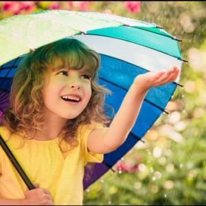 Comment occuper les enfants les jours de pluie