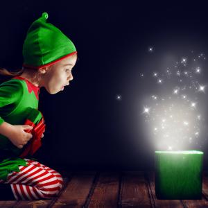 Un article pour répondre à la question : qui sont les lutins du Père Noël ?