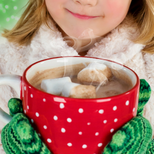 Recette du chocolat chaud qui permet de se réchauffer en automne et en hiver. C'est une recette simple et gourmande qui plaira aux enfants comme à leurs parents. Cette recette est un incontournable autant en automne qu'en hiver lorsqu'il commence à faire